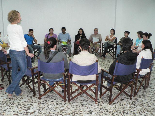 La Junta de Gobierno Local aprueba un programa formativo empresarial de inserción laboral - 1, Foto 1