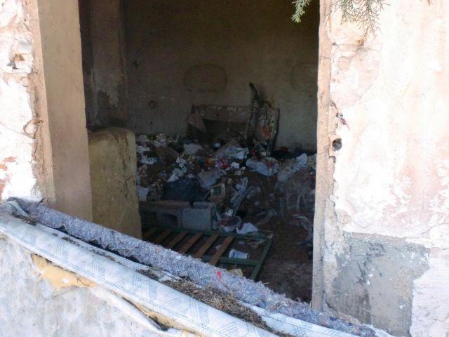 Una mesa de trabajo se encargará de llevar a cabo las acciones necesarias para controlar los asentamientos ilegales - 2, Foto 2