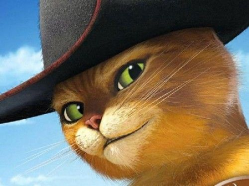 """Velasco movie programming continues this weekend with screenings of the film """"Puss in Boots"""""""