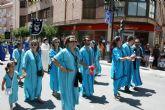 Tres días de fiesta y convivencia por el Medio Año Festero de Moros y Cristianos del Corpus y Virgen de la Salud de Archena