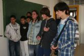 El IES San Isidoro culmina con una entrega de trofeos su semana de la Juventud Europea