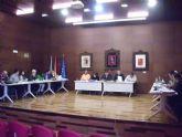 Manuel Fraga, Francisco Celdrán y los alcaldes de la democracia tendrán una calle en La Unión