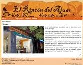 El Rincón del Ajuar estrena web