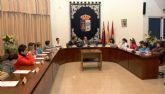 Se creará el Consejo Infantil en Puerto Lumbreras