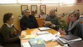 El Ayuntamiento apoya la iniciativa de Adaer de crear un Centro Intengral en el municipio