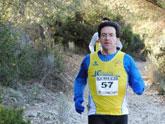 Comienza la Copa Autonomica Valenciana de Carreras por Montaña