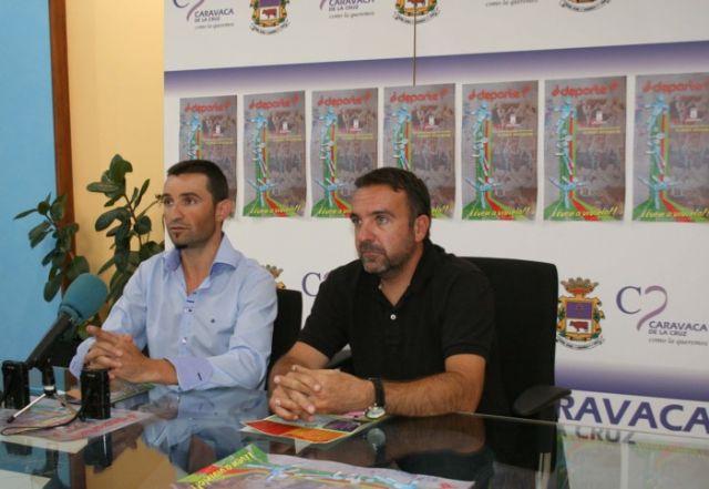 UPyD Caravaca, crítica que las Escuelas Deportivas de Caravaca se han convertido en elitistas - 1, Foto 1