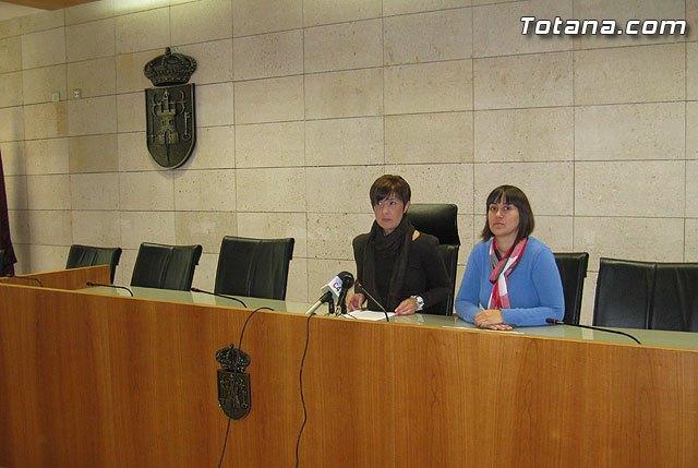 El Colectivo para la Promoción Social El Candil reinicia sus acciones formativas del proyecto Labor - 2, Foto 2