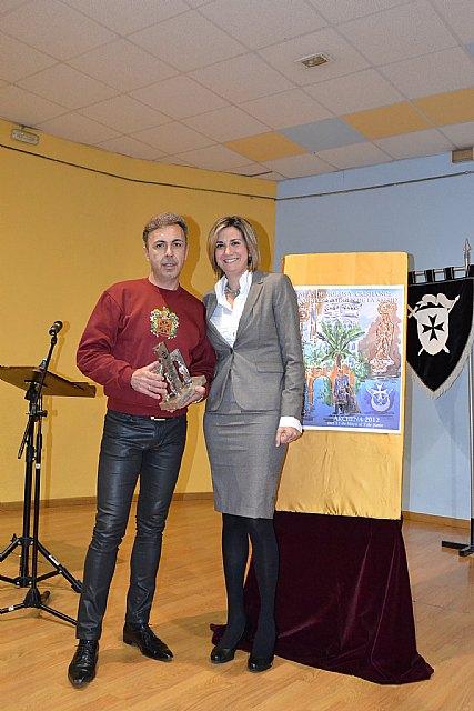 José Antonio Cutillas, elegido Festero del Año de las Fiestas de Moros y Cristianos de Archena. - 2, Foto 2