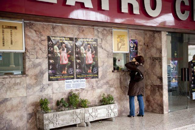 Vendidas más de la mitad de las entradas para ver las Chirigotas - 1, Foto 1