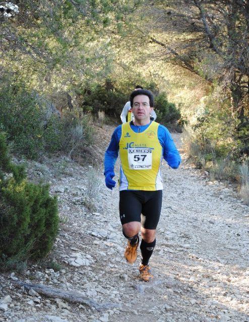 Comienza la Copa Autonomica Valenciana de Carreras por Montaña - 2, Foto 2