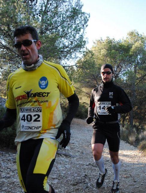 Comienza la Copa Autonomica Valenciana de Carreras por Montaña - 3, Foto 3