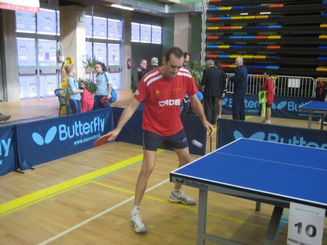 Tenis de mesa. Resultados torneo estatal de Guadalajara. - 3, Foto 3