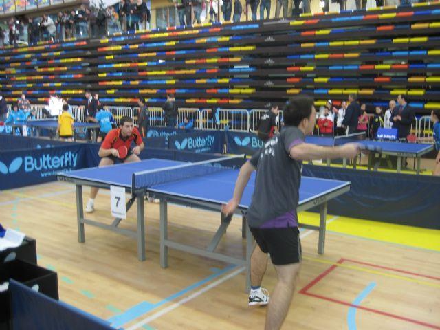 Tenis de mesa. Resultados torneo estatal de Guadalajara. - 4, Foto 4