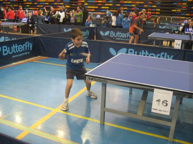 Tenis de mesa. Resultados torneo estatal de Guadalajara. - 5, Foto 5