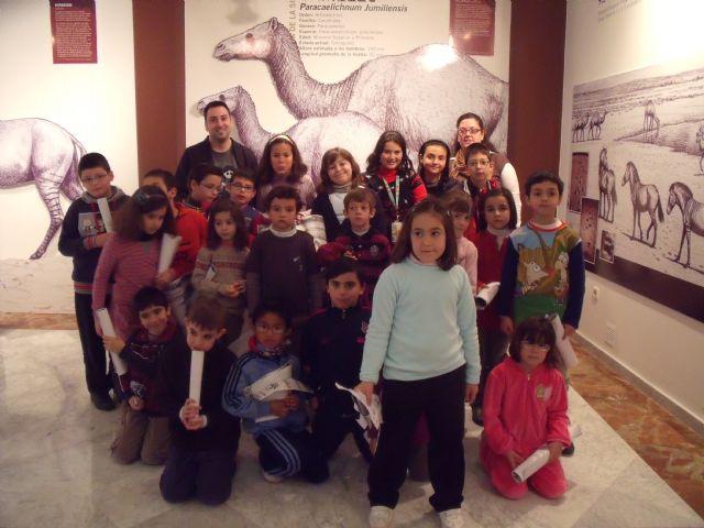 Actividades del museo municipal Jerónimo Molina de etnografia y ciencias de la naturaleza - 2, Foto 2