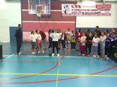 Los colegios Manuela Romero y Bah�a representantes municipales para las jornadas de atletismo alev�n