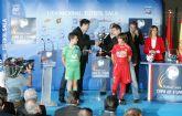 Horarios Copa de España en Logroño del 8 al 11 de marzo