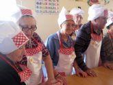 Cocina económica y un curso de conversación en inglés, en el Baúl de la Experiencia