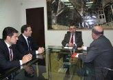 La Consejería de Presidencia ultima la Autorización Ambiental Única de la planta de biomasa en Cieza