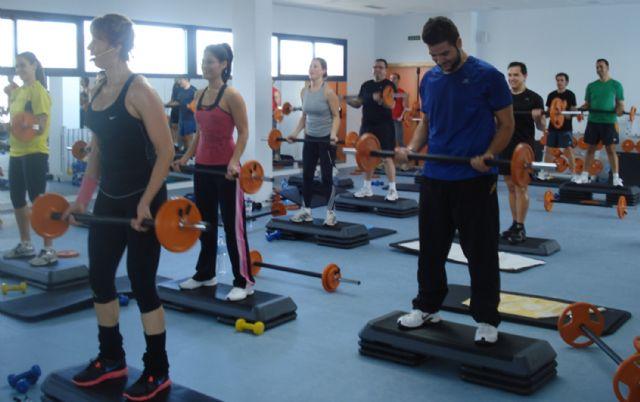La Concejalía de Deportes torreña invita a engancharse a una vida sana y activa - 1, Foto 1