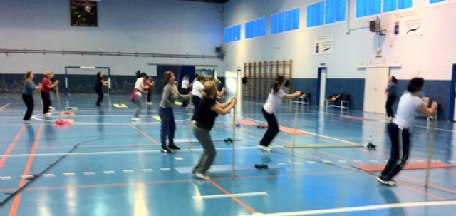 La Concejalía de Deportes torreña invita a engancharse a una vida sana y activa - 2, Foto 2