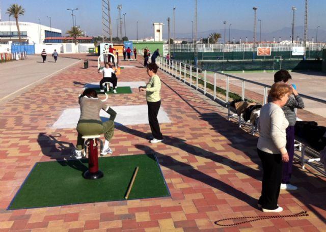 La Concejalía de Deportes torreña invita a engancharse a una vida sana y activa - 4, Foto 4