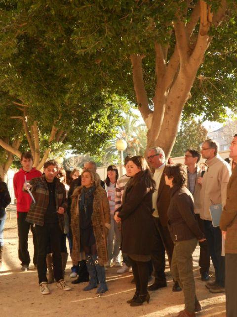 El Instituto de Educación Secundaria La Flota ya es Escuela Verde - 3, Foto 3