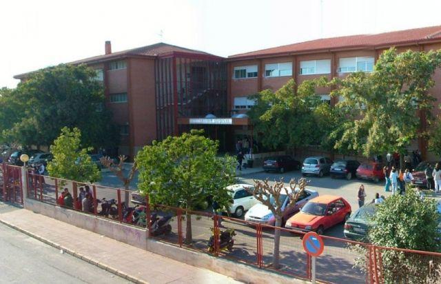 Las Torres de Cotillas se activa contra la exclusión académica y social de los alumnos expulsados - 1, Foto 1