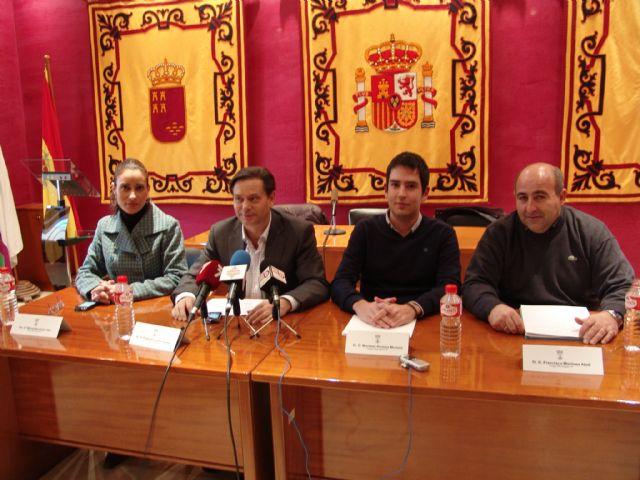 El Ayuntamiento presenta los informes de las auditorias sobre las sociedades municipales Bullas Turística y Marimingo - 1, Foto 1
