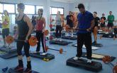 La Concejalía de Deportes torreña invita a 'engancharse a una vida sana y activa'