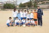 La Vaguada y Torre Pacheco, líderes destacados en la modalidad de fútbol 5