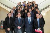 19 universidades preparan en Murcia un programa de movilidad entre el Norte de África y Europa