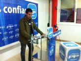 El pasado 30 de enero, el portavoz del Partido Popular, Jesús Alajarín, realizó una rueda de prensa en la sede local