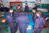 En marcha dos nuevos programas de cualificación profesional en Las Torres de Cotillas