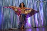 El ballet de Manoli C�novas act�a este jueves en la cena de D`Genes