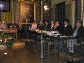 El pleno municipal pone en marcha el patronato de deportes