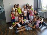Una nueva edición de 'Aprende con nosotros' en el Espacio Joven de Santomera