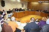 El Pleno aprueba las medidas recogidas en el Plan de Viabilidad