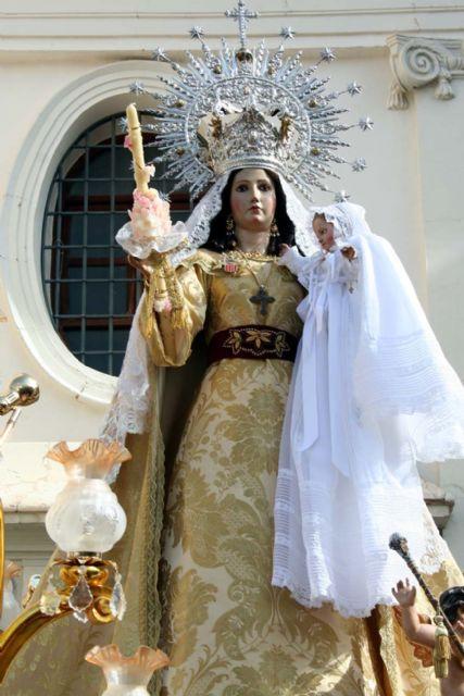 Este domingo, se festeja la Candelaria en Puebla de Soto - 2, Foto 2
