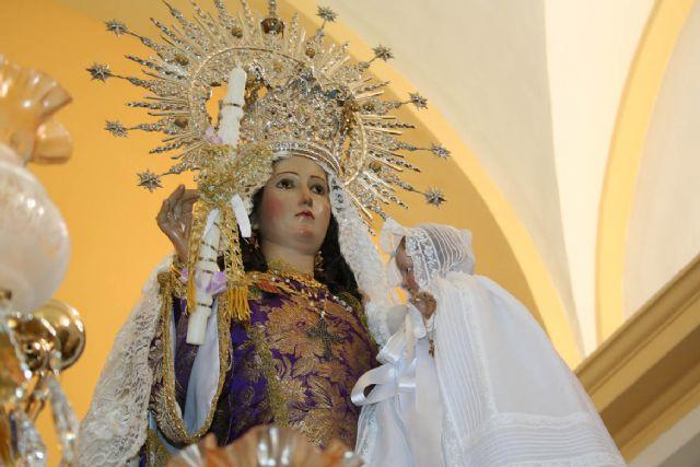 Este domingo, se festeja la Candelaria en Puebla de Soto - 3, Foto 3