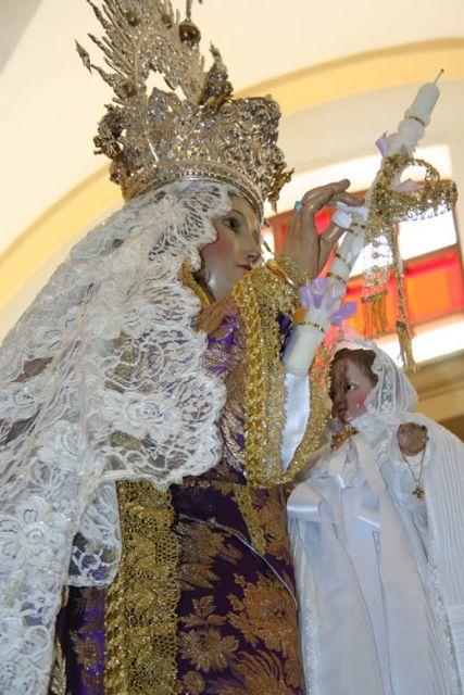 Este domingo, se festeja la Candelaria en Puebla de Soto - 4, Foto 4
