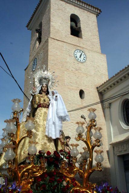 Este domingo, se festeja la Candelaria en Puebla de Soto - 5, Foto 5