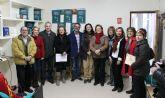 ACOMA entrega sus premios de 'La Caja Mágica'