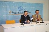 El Ayuntamiento de Torre-Pacheco reduce el plazo de tramitación para poner en marcha un negocio a 15 días