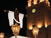 La cena-gala de San Valentin de la Hermandad de la Negaci�n tendr� lugar el pr�ximo 11 de febrero