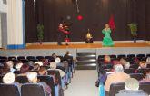 Una buena ración de copla para comenzar el febrero cultural en Las Torres de Cotillas