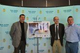 San Javier acoge el Campeonato Nacional de Luchas Olímpicas durante el próximo fin de semana