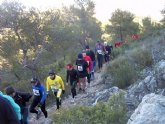 VII carrera por montaña Sierra del Coto