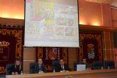 El Ayuntamiento de Molina de Segura y el Instituto de Seguridad y Salud Laboral de la Región de Murcia promueven la campaña CRECE EN SEGURIDAD, dirigida a escolares del municipio